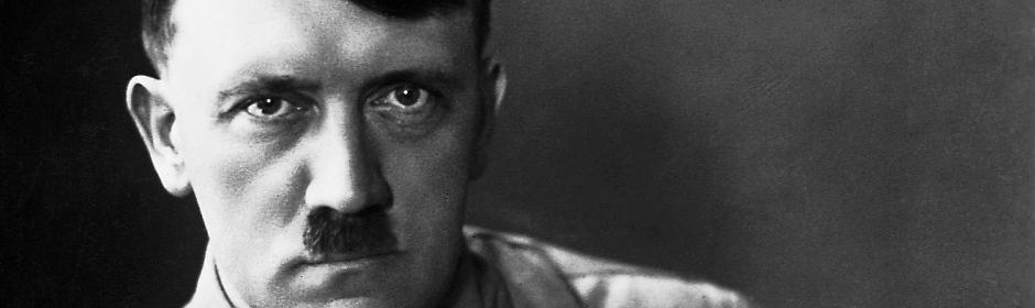 Mein Kampf: bible nenávisti je zpět