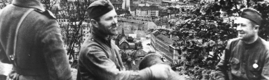 Úleva, strach i naděje. Oběti druhé světové války uctí v kapli na Špilberku