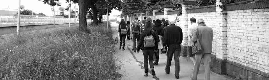Pouť smíření: průběh akce a doprava účastníků